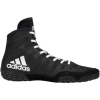 Wrestling Shoes adidas adiZero Varner 2 Black/White